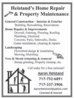Heistand's Home Repair