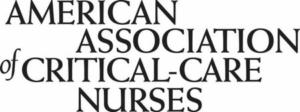 American Association of Critical Care Nurses Logo