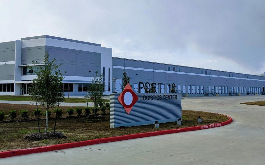 Port 10 Logistics Center