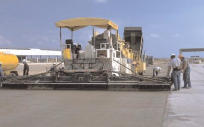 Frost Durability of Roller-Compacted Concrete Pavements