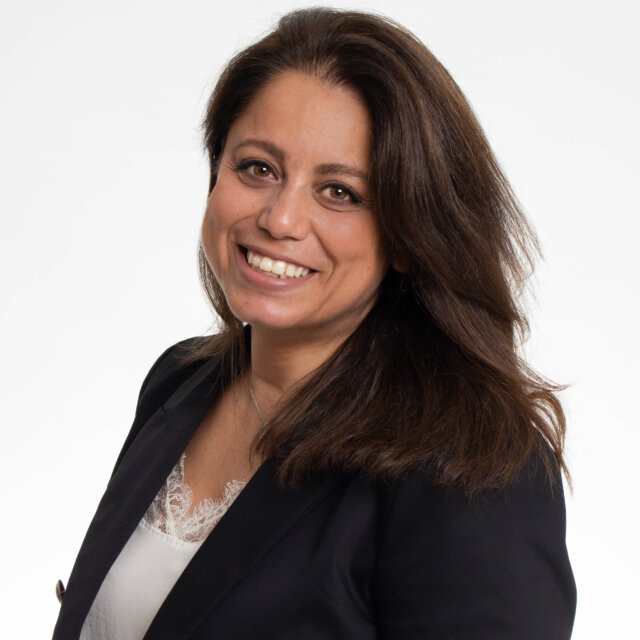 Nadia Naffi