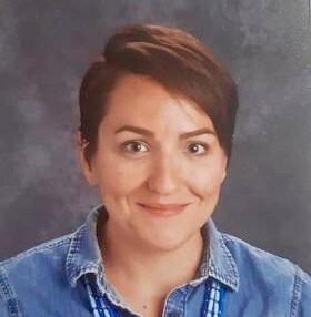 Elizabeth Lakoff
