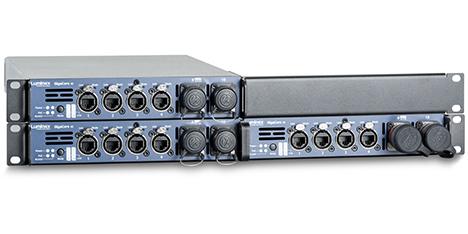 Luminex GigaCore 10 Network Switch for AVB, Dante, AES67, sACN, ArtNet