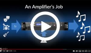 Linea Research Amplifiers