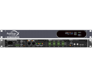 Audio ToolBox AVBx3ism