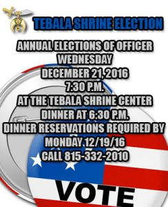 2016-tebala-shriners-of-rockford-officers-election