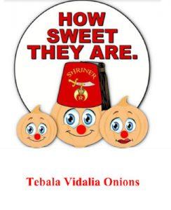 Vidalia-Onions