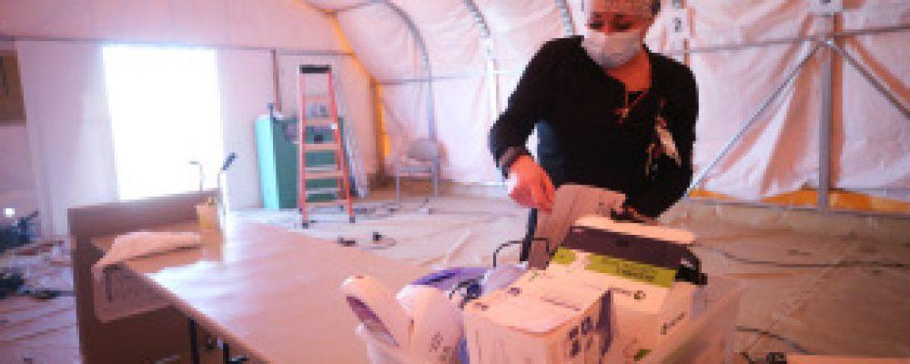San Bernardino Surpasses 2K Total COVID-19 Deaths, Riverside Nears 280K Cases