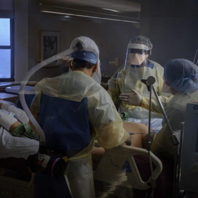 California's COVID-19 death toll surpasses 60,000 even as conditions improve