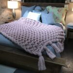 Svetlana's Creations - FUll Bed Scarfs