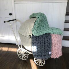 Svetlana's Creations - Baby Blankets