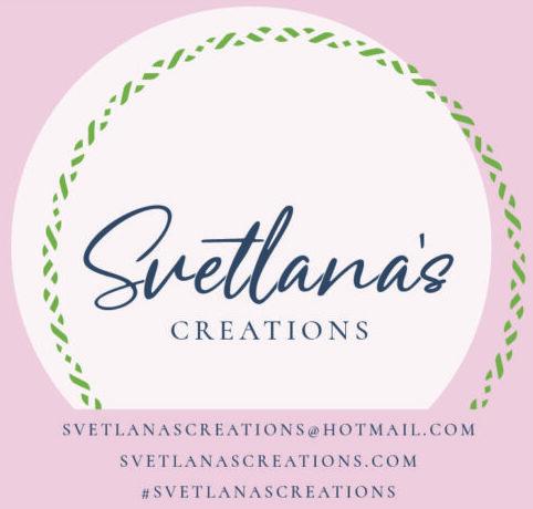 Svetlana's Creations