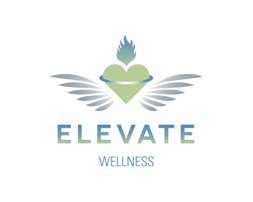 Elevate Wellness Logo