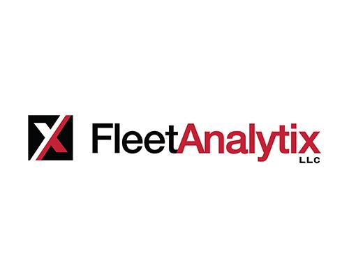 Fleet Analytix Logo