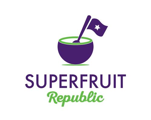 Superfruit Republic Logo
