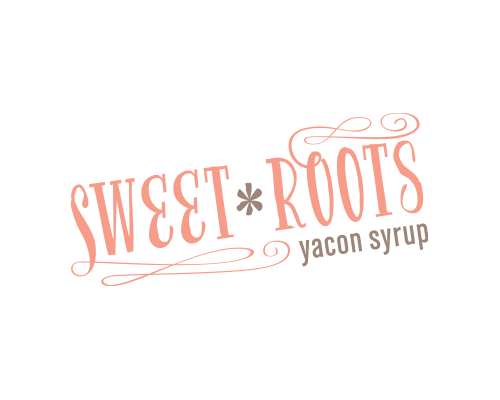 Sweet Roots Logo