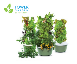 Tower Garden Aquaponic Systems