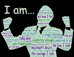 self identity