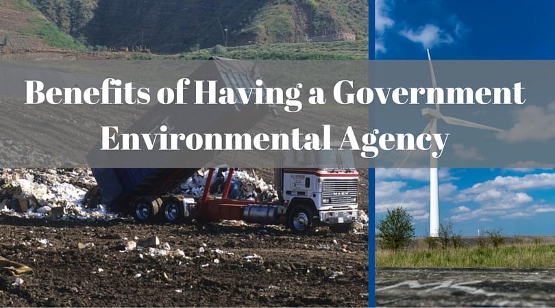 environmental agency