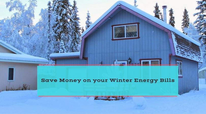 Winter Energy Bills