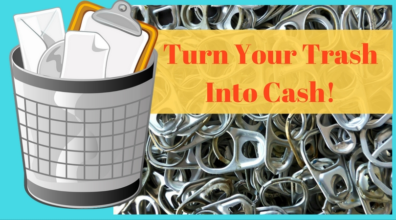 Turn your Trash into Cash – Environmental Business!