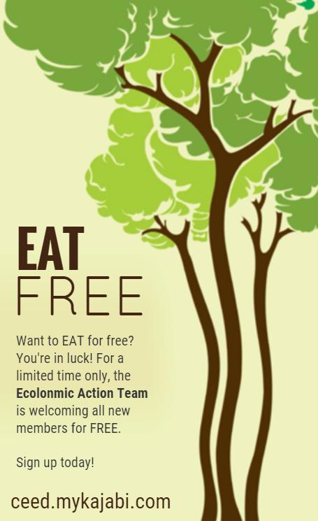 EAT Free