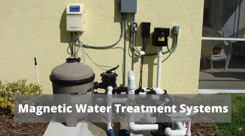 Magnetic Water Treatment Systems:  How Your Home or Business Can Benefit From A Magnetic Water Conditioner