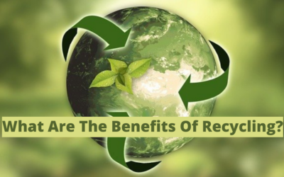 What Are The Benefits Of Recycling?