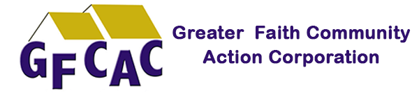 Greater Faith Community Action Corporation Logo