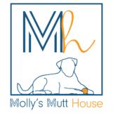 Molly's Mutt House Logo