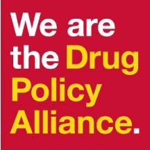 Drug Policy Alliance logo