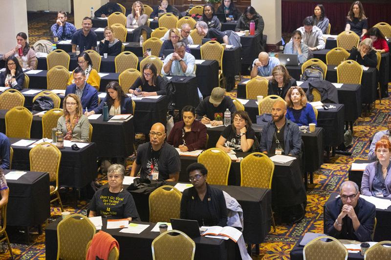 End Hep C SF Research Symposium 2019