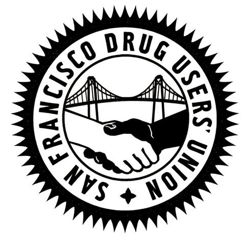 San Francisco Drug Users' Union logo