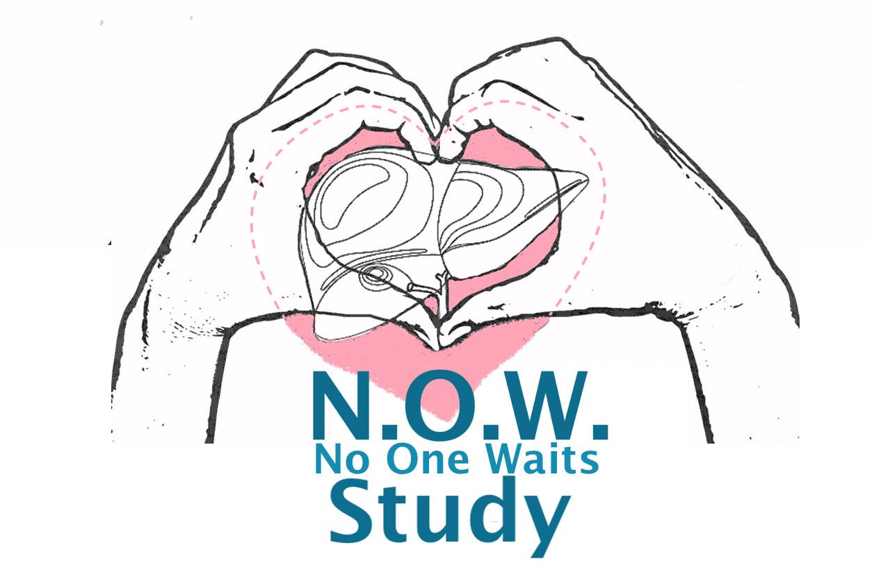 UCSF NOW Study logo