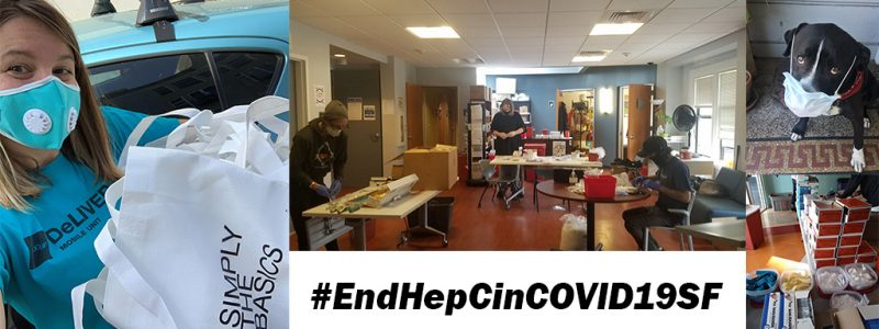 End Hep C in COVID 19 Photo contest winners