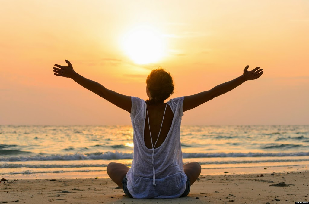 Self care and meditation