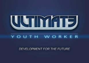 Ultimate Youth Worker Logo