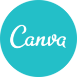 Canva online tool