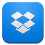 Dropbox online tool