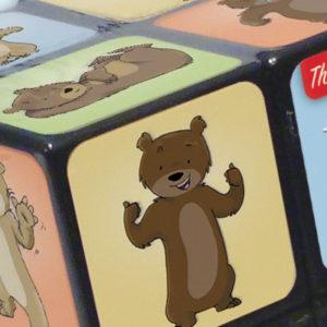Bears Cube