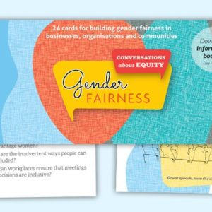 Gender Fairness