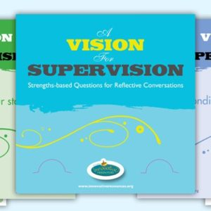 A Vision for Supervision