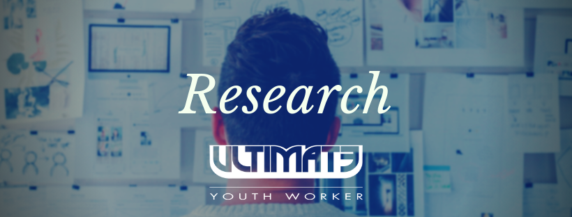 Research for your organisation