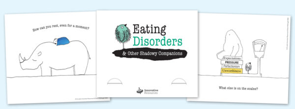 Eating Disorders and other Shadowy Companions