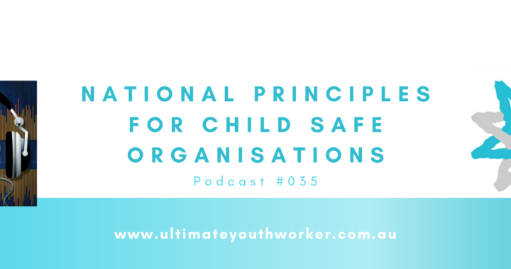 National Principles for child safe organisations