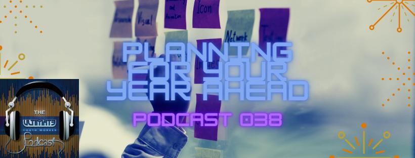 Podcast 038