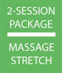 2-SESSION PACKAGE
