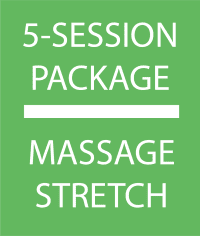 5-SESSION PACKAGE