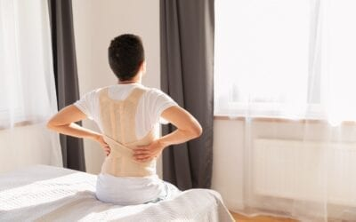 Relieving Lower Back Pain: It's About Your Pelvis