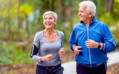 4 Keys to Living a Healthy Life!